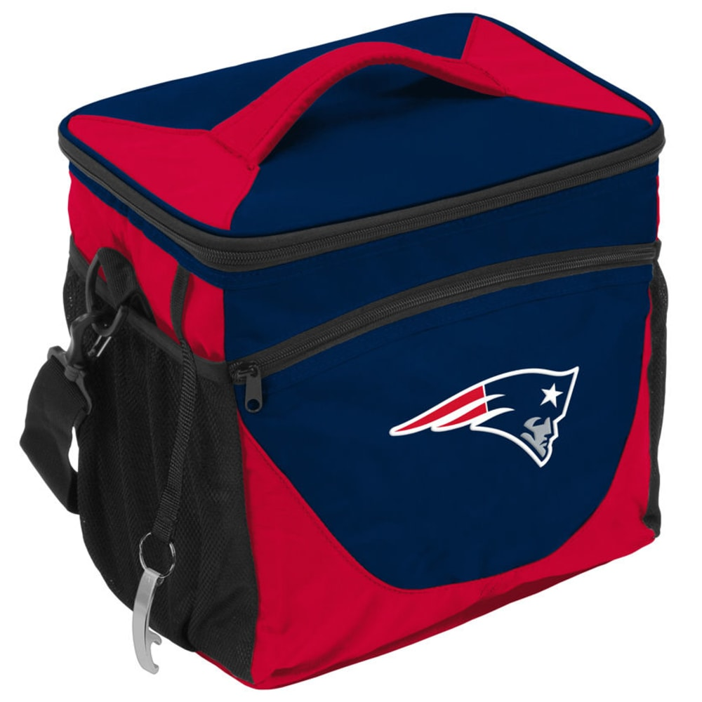NEW ENGLAND PATRIOTS 24-Can Cooler - NAVY