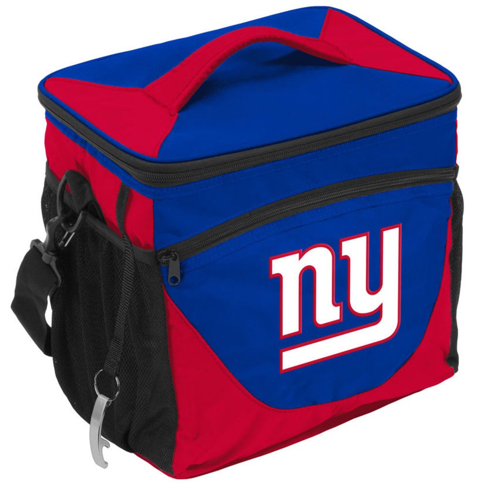 NEW YORK GIANTS 24-Can Cooler - ROYAL BLUE