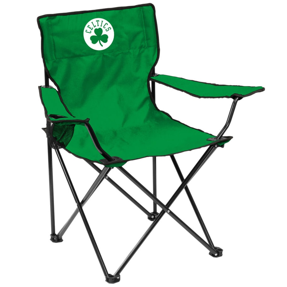 BOSTON CELTICS Quad Chair - GREEN