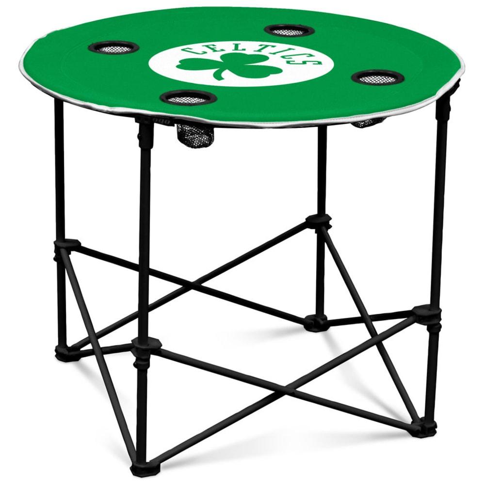 BOSTON CELTICS Round Table - GREEN