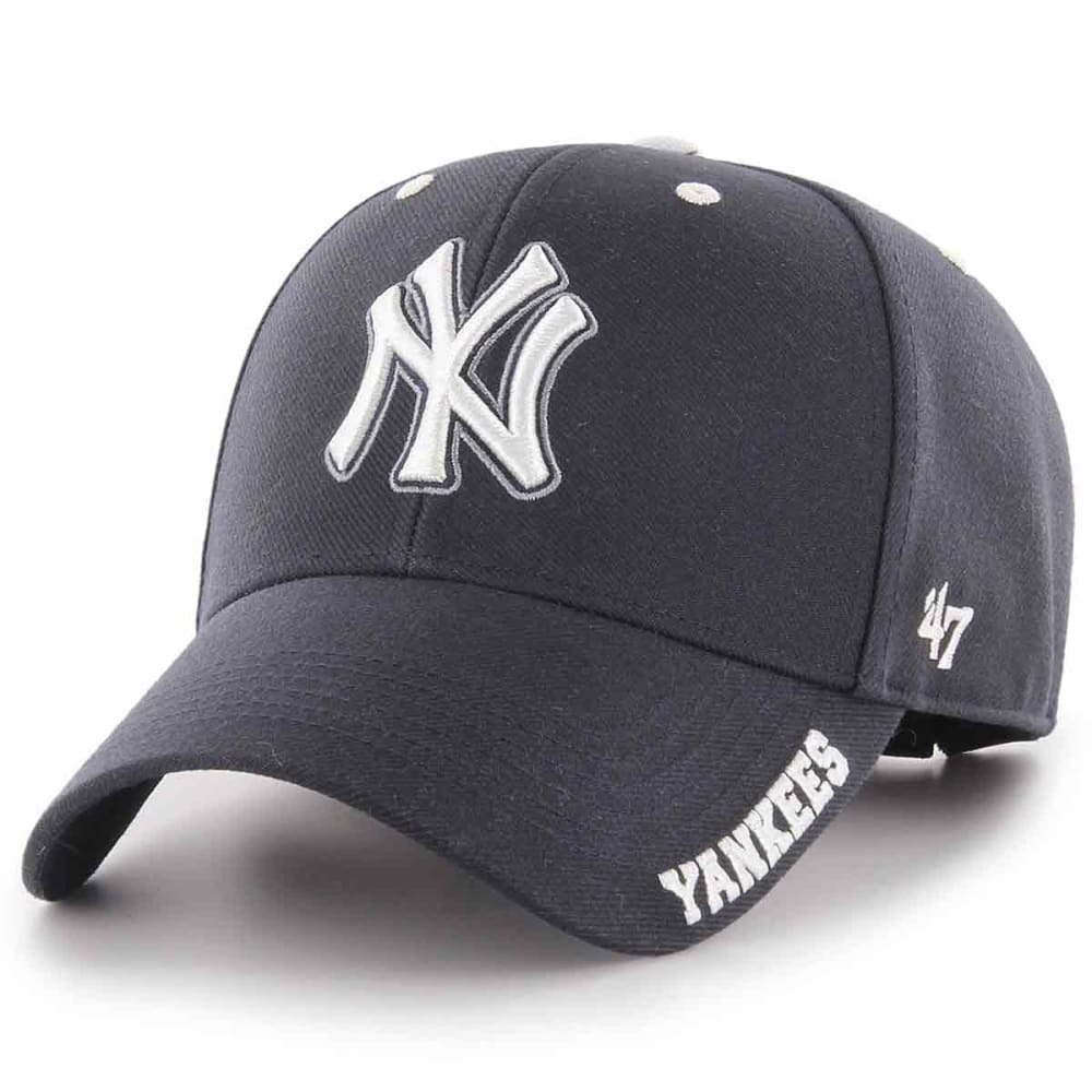 c6966881c2a7d NEW YORK YANKEES Men s Defrost  47 MVP Adjustable Cap