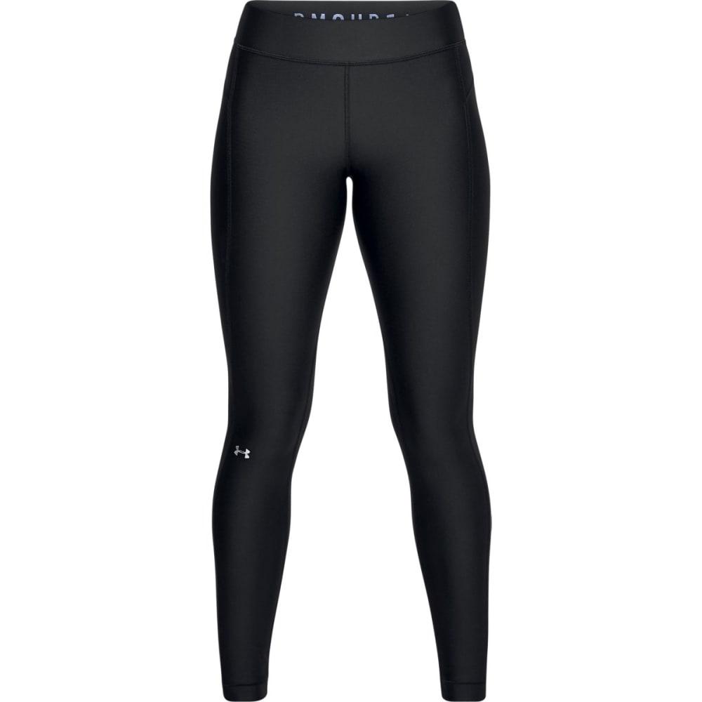 Under Armour Women's Heatgear(R) Armour Leggings - Black, S