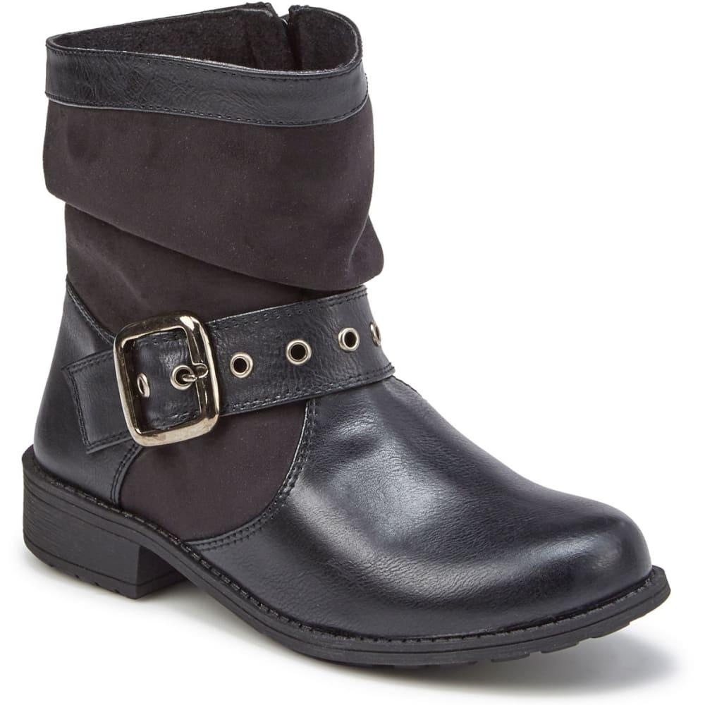 RACHEL SHOES Girls' Parker Boots 1