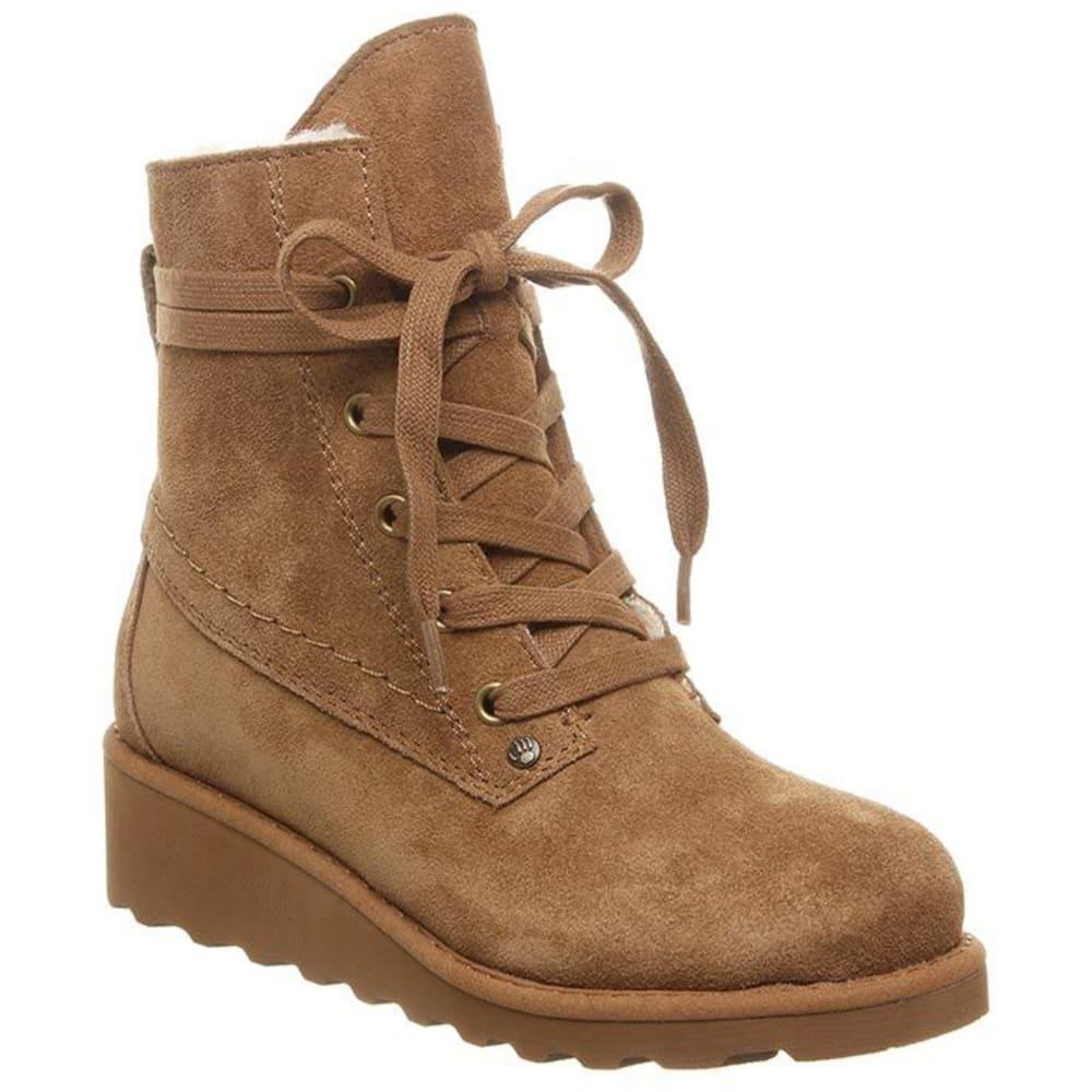 BEARPAW Girls' Krista Boot 1