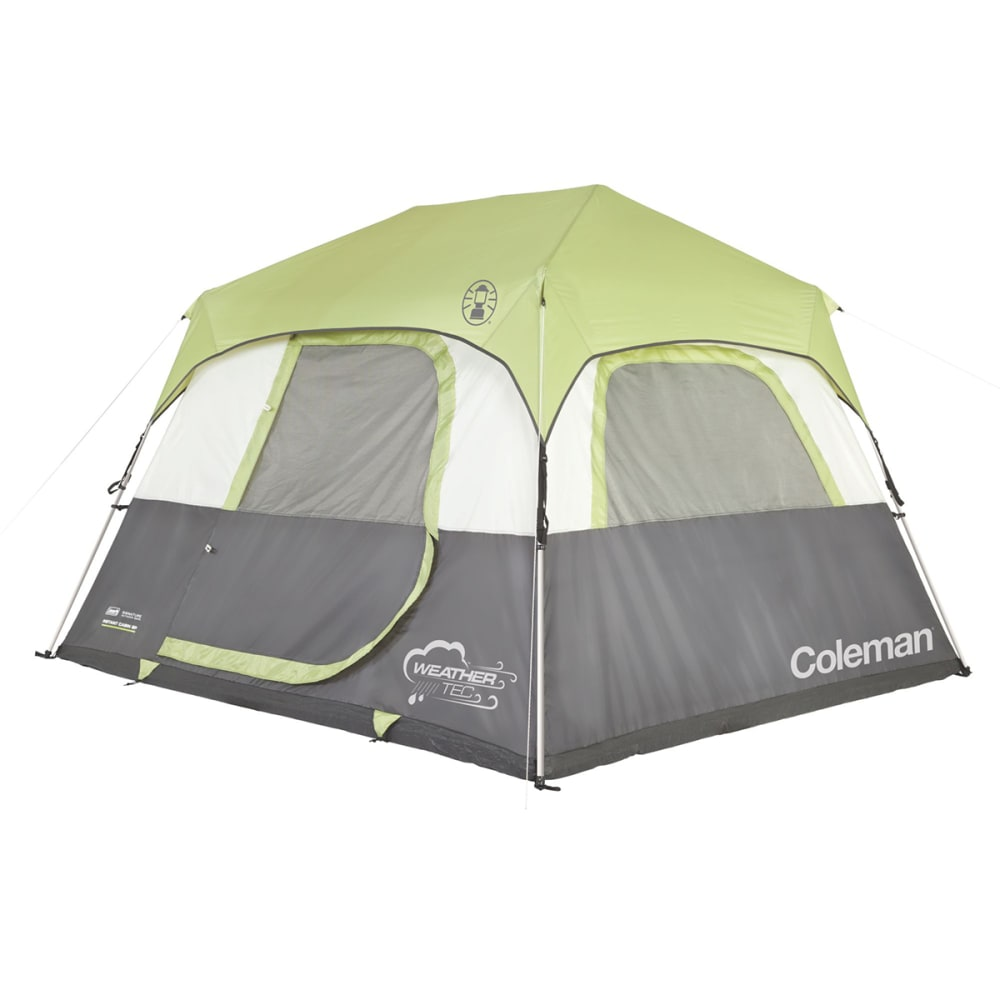 Coleman Instant 6P Tent