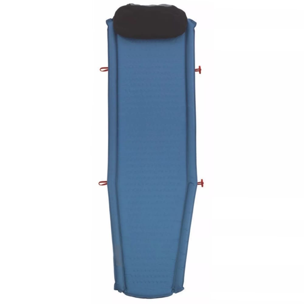 COLEMAN Silverton Self-Inflating Sleeping Pad, Tall NO SIZE