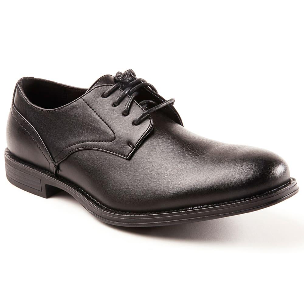 DEER STAGS Men's Tribeca Boot - BLACK