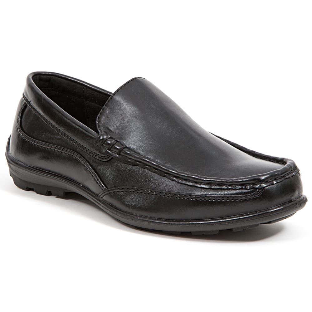 DEER STAGS Boys' Booster Shoe 1