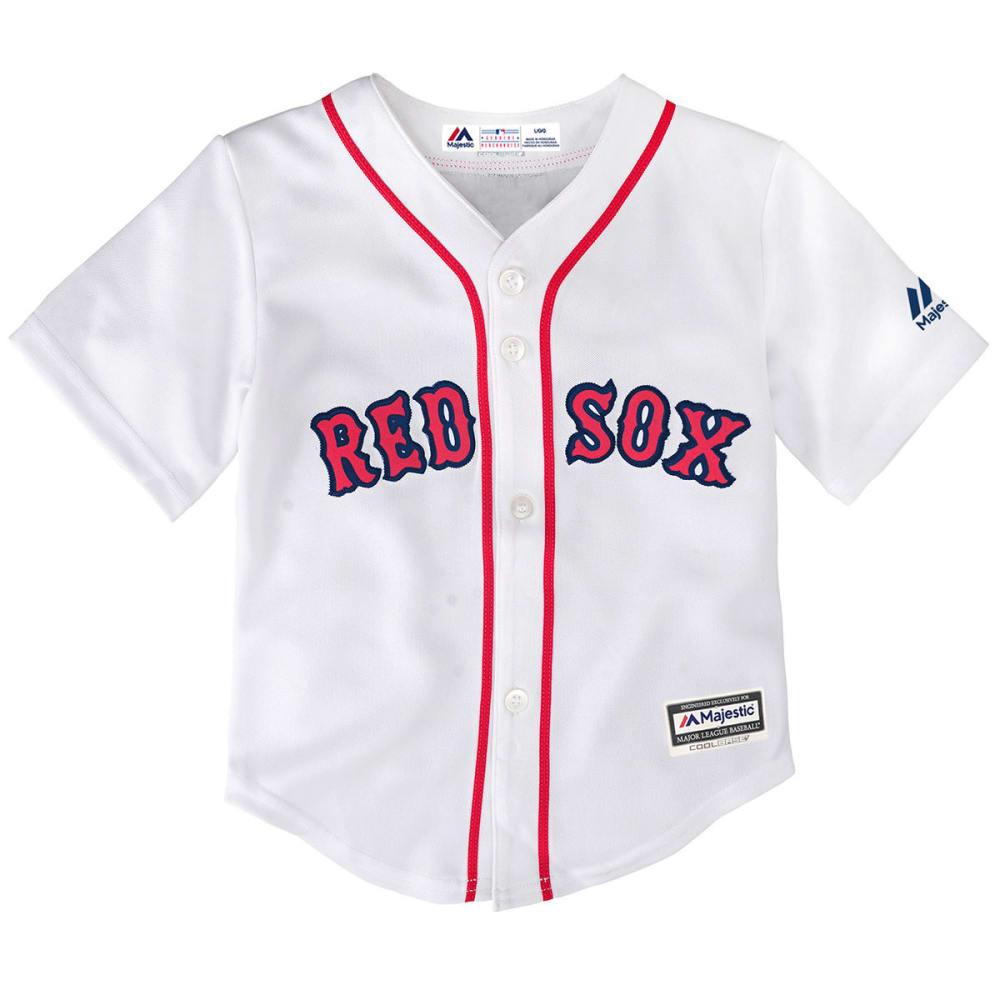 BOSTON RED SOX Toddler Boys' Replica Jersey - MULT-MLB