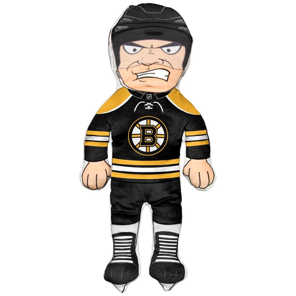 Boston Bruins Cloud Pal Character Throw Pillow