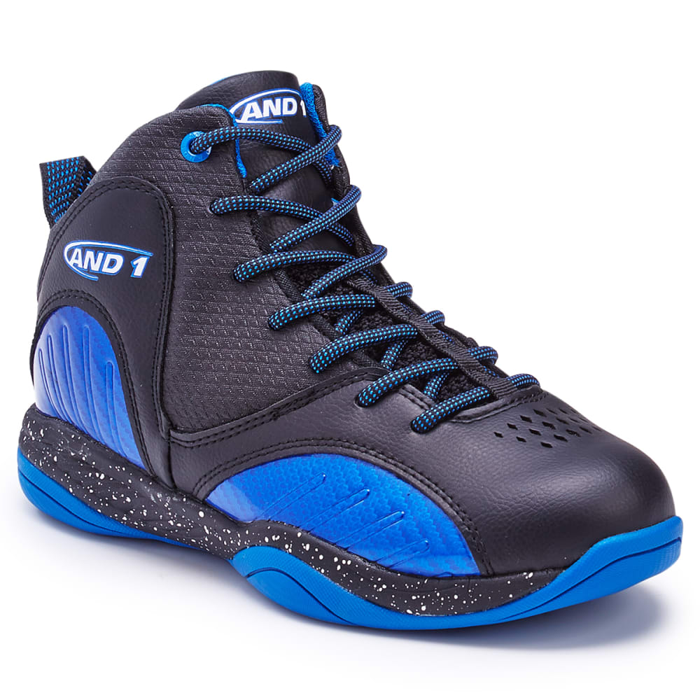 87f992f6547 AND 1 Boys  39  Size   39 M Up Basketball Shoes -