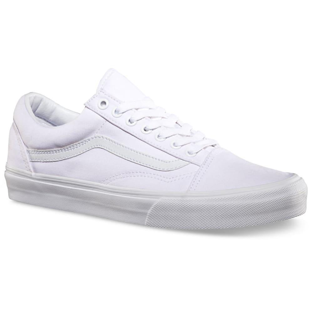 VANS Men's Old Skool Skate Shoes M 9 / W 10.5