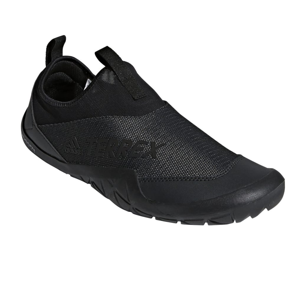 ADIDAS Men's Terrex CC Jawpaw II Trail Running Shoes - BLACK/BLACK/BLACK