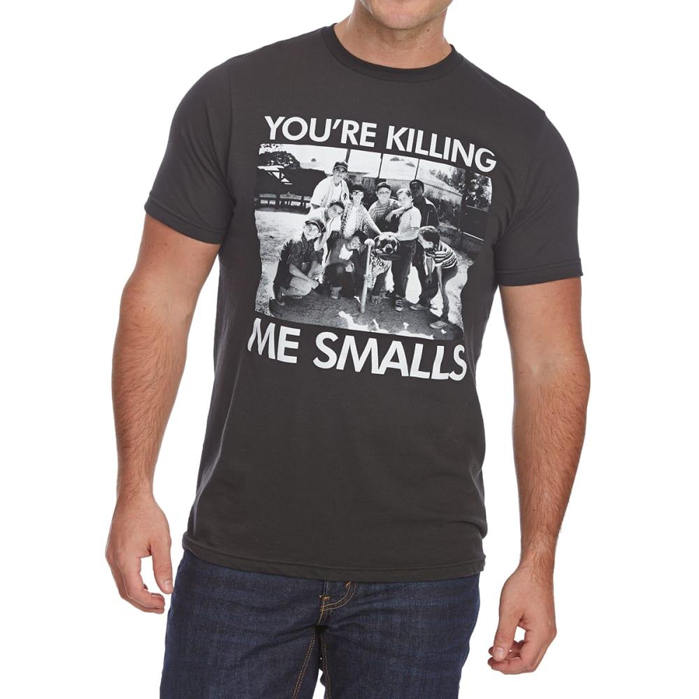 c7692c9fa THE SANDLOT Guys' You're Killing Me Smalls Gang Short-Sleeve Graphic ...