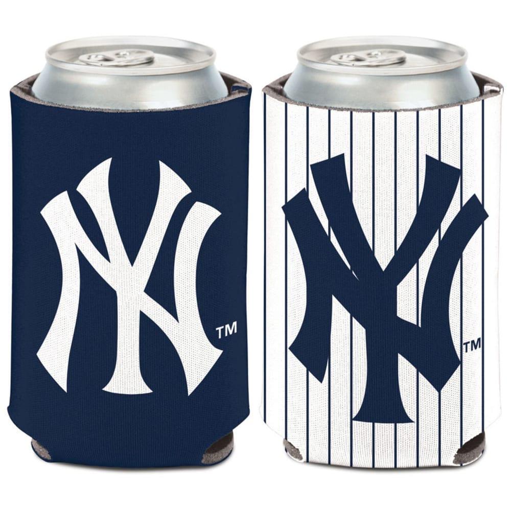 NEW YORK YANKEES 12 oz. Logo Can Cooler - NAVY