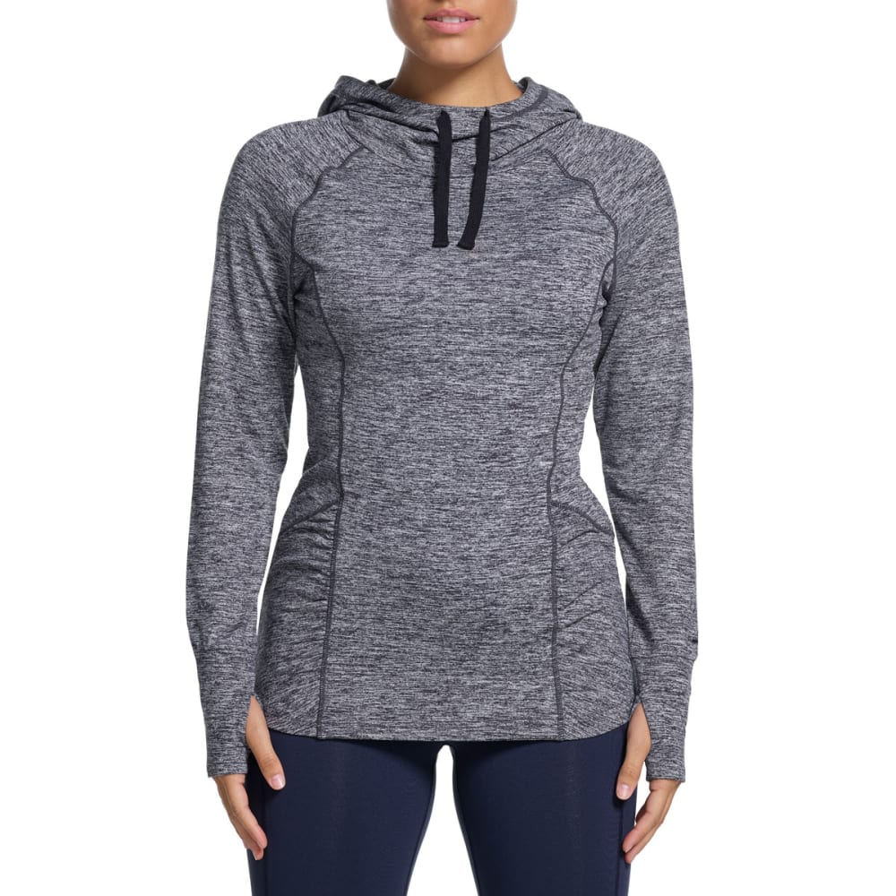 Skechers Women's Ridge Hoodie - Black, S