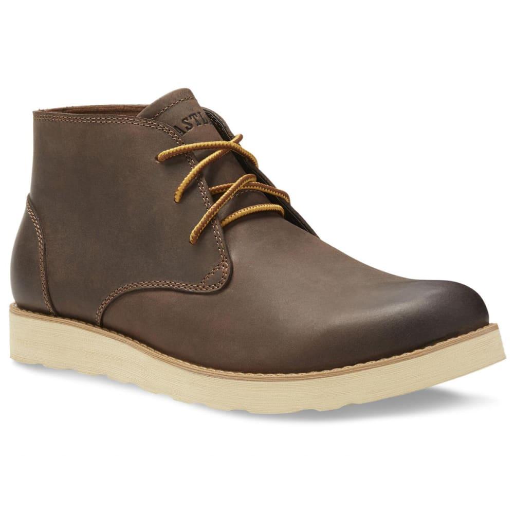 EASTLAND Men's Jack Plain Toe Chukka Boots 8.5
