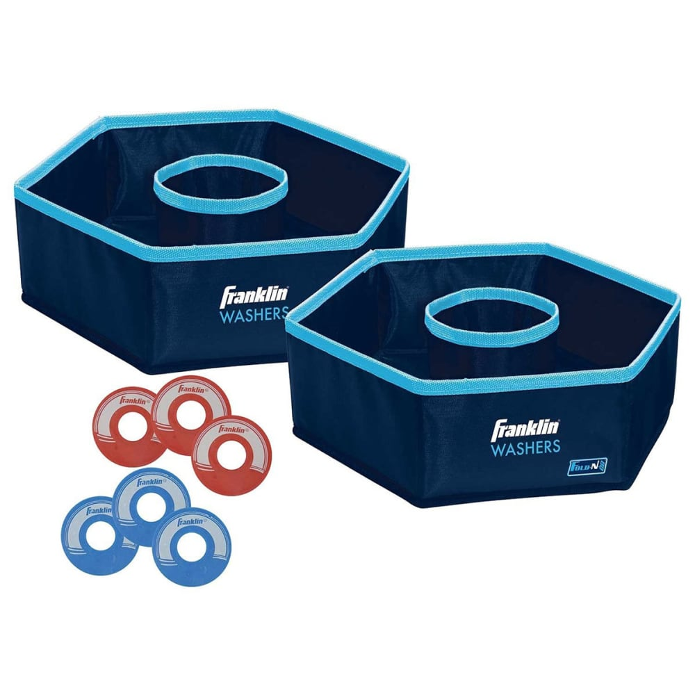 FRANKLIN SPORTS Washer Toss - NO COLOR