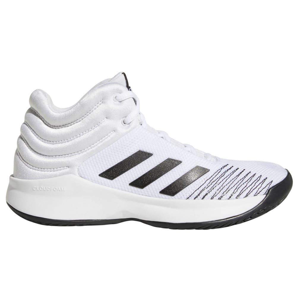 ADIDAS Boys' Pro Spark 2018 Basketball Shoes 3.5