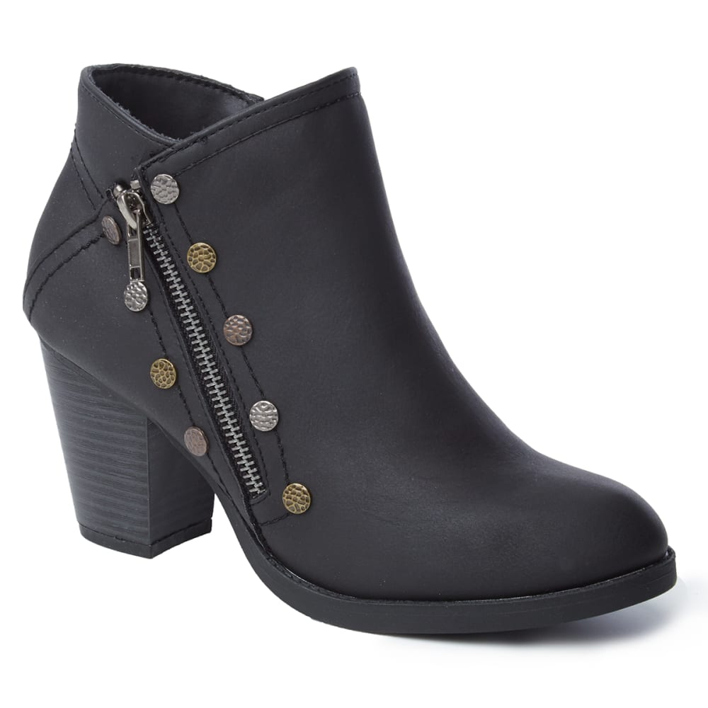 RAMPAGE Women's Edyn Booties - BLACK