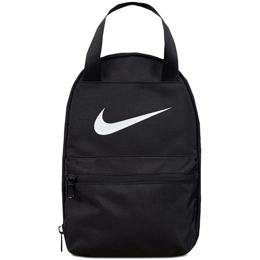 NIKE Brasilia Just Do It Fuel Pack Lunch Bag - 023-BLACK