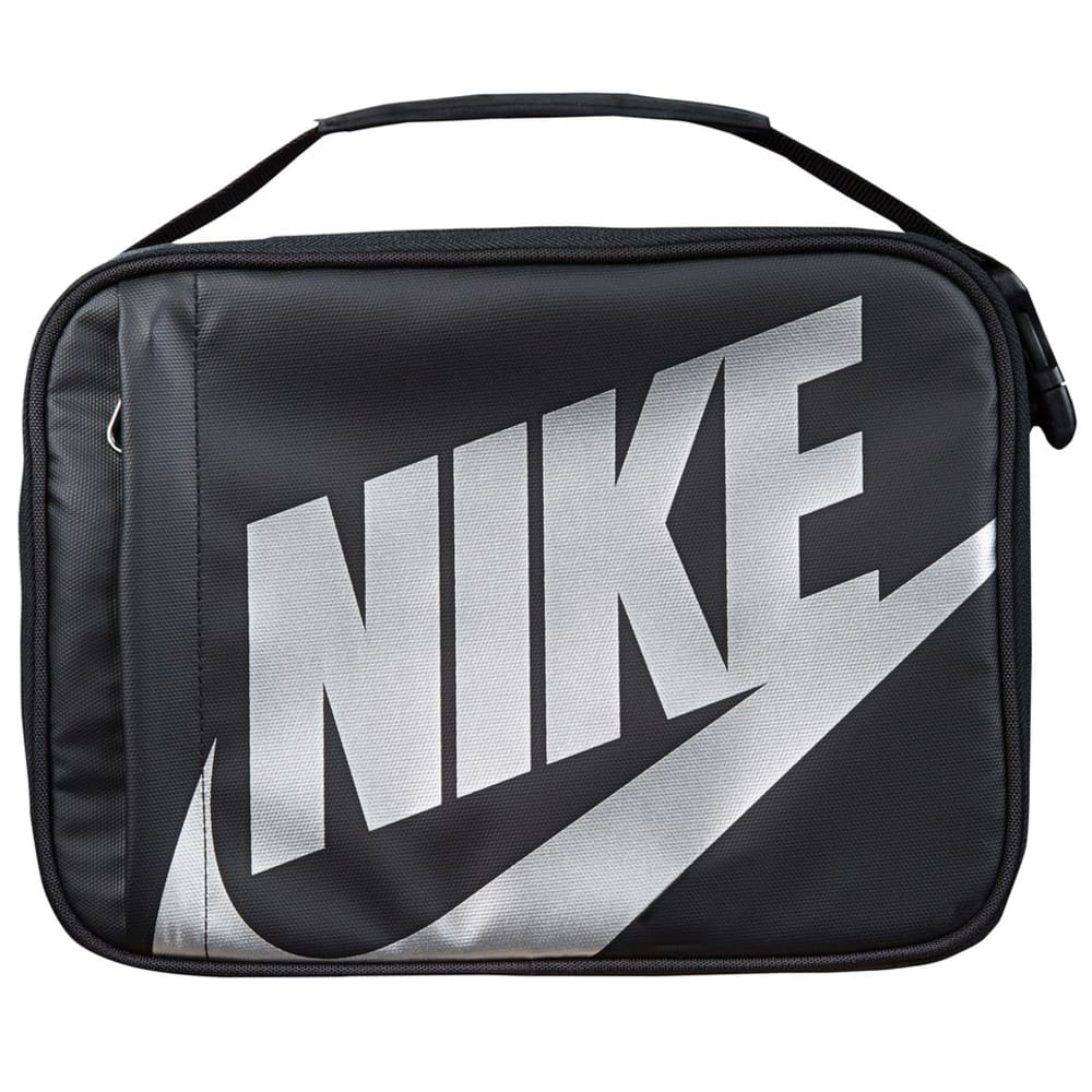 NIKE Futura Fuel Pack Lunch Tote - 023-BLACK