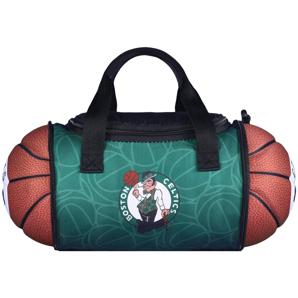 BOSTON CELTICS Basketball to Lunch Bag NO SIZE