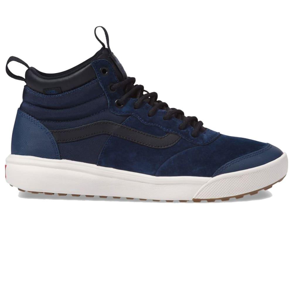 VANS Men's UltraRange Hi MTE Skate Shoes M 8 / W 9.5