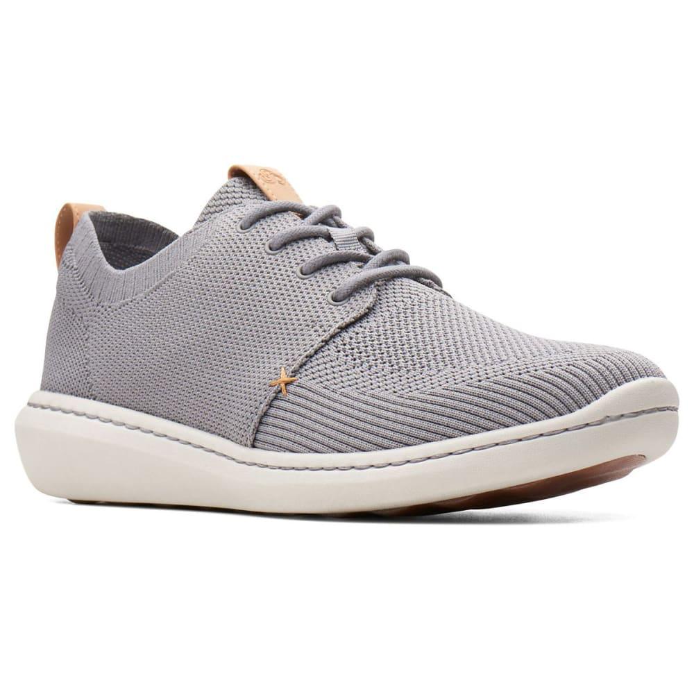 CLARKS Men's Step Urban Mix Sneakers - GREY-26138176