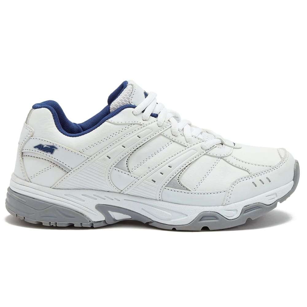 AVIA Women's Avi-Verge Cross-Training Shoes - WHITE