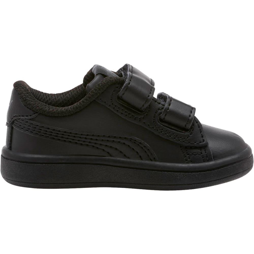 PUMA Toddler Boys' Smash v2 LV Sneakers 4