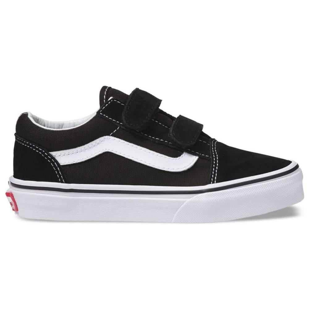 VANS Toddler Boys' Old Skool V Sneakers 8