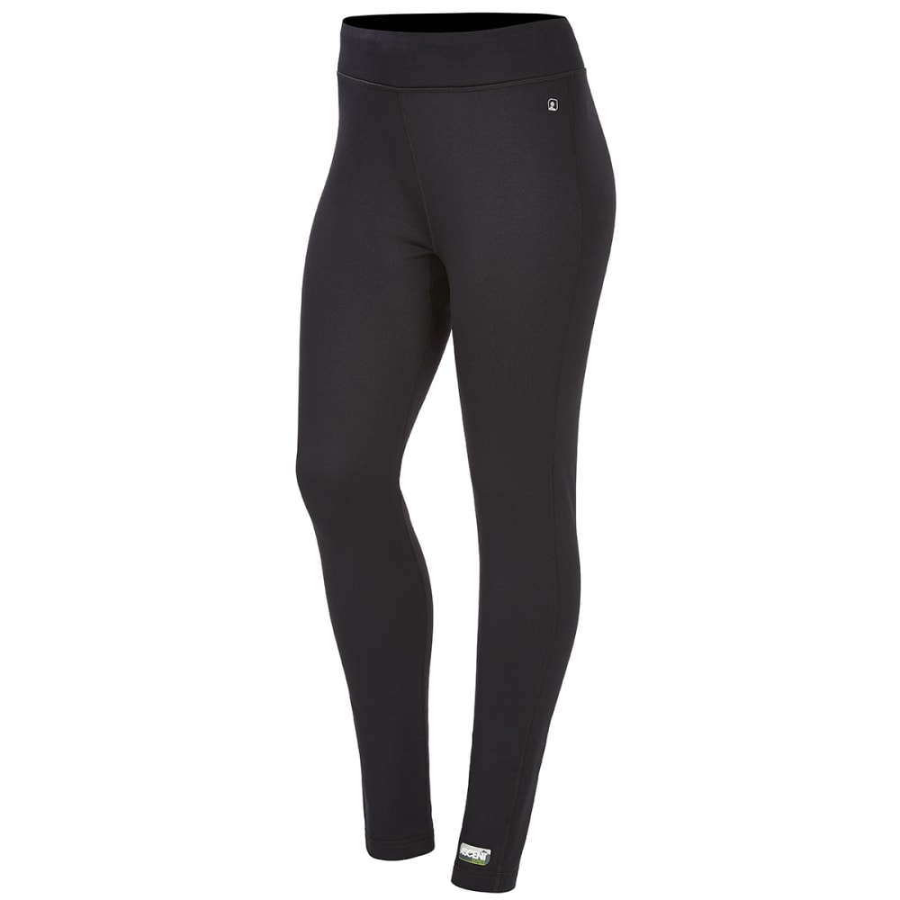 EMS® Women's Equinox Power Stretch Tights - ANTRACITE