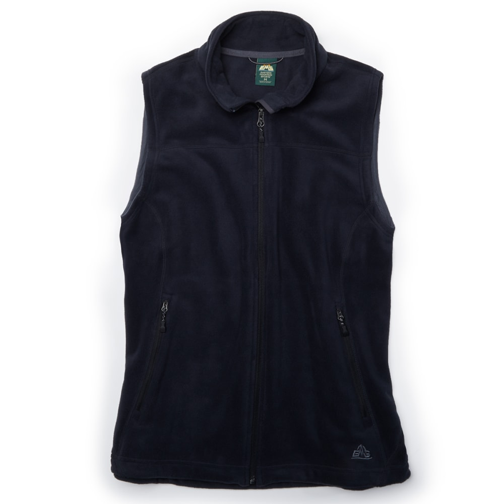 EMS Women's Classic 200 Fleece Vest - ANTHRACITE