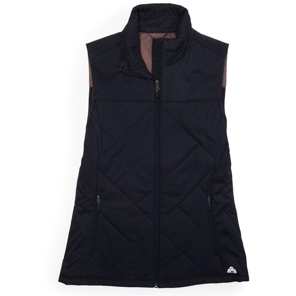 EMS Women's Prima Pack Insulator Vest - PHANTOM