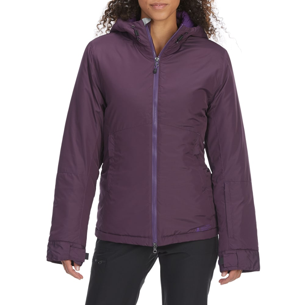 EMS Women's Sherburne Ski Jacket XS