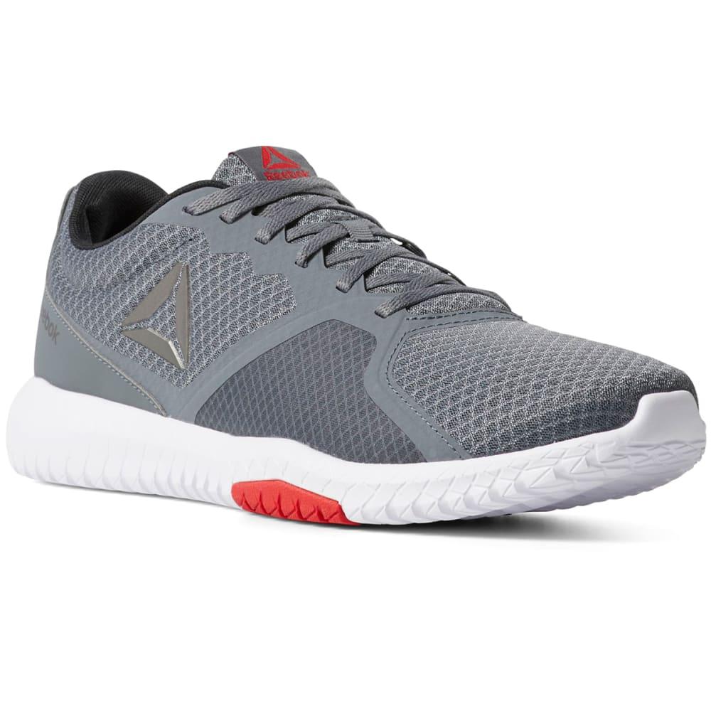 REEBOK Men's Flexagon Force Cross-Training Shoes 8