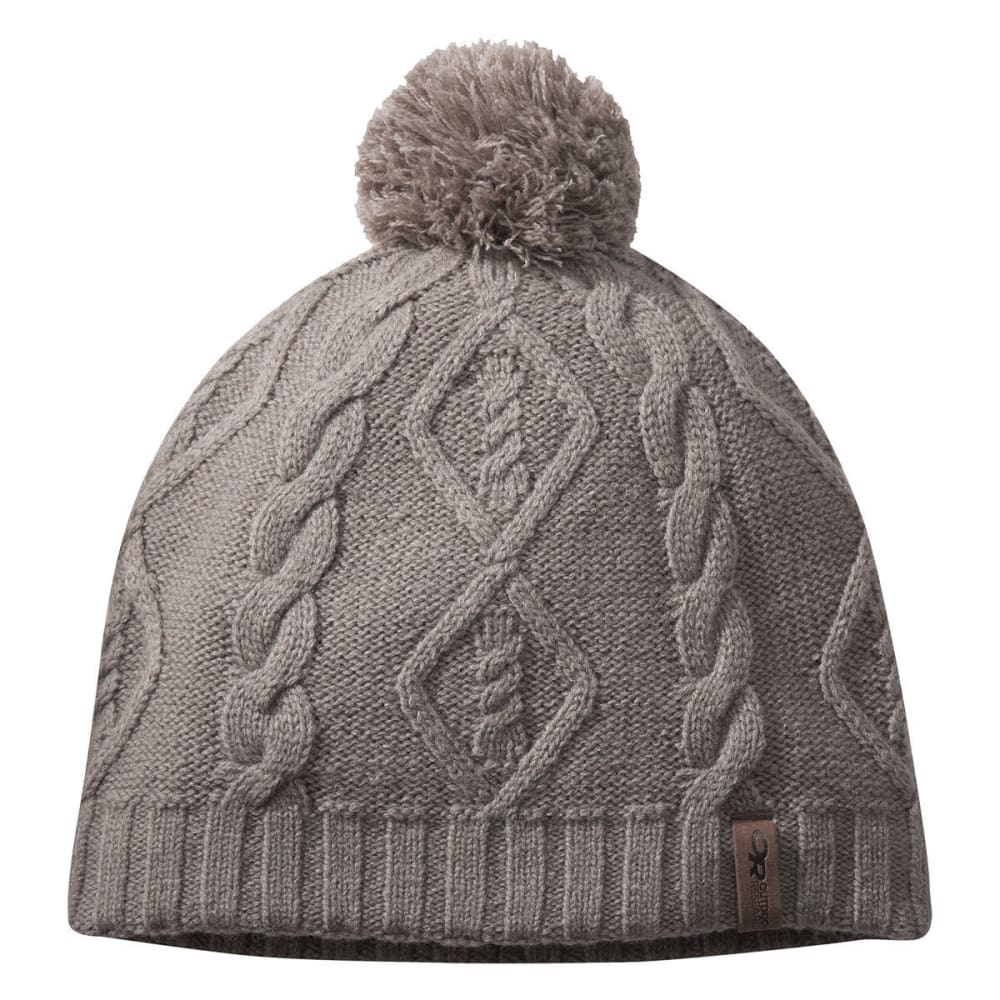 OUTDOOR RESEARCH Women's Lodgeside Beanie ONE SIZE