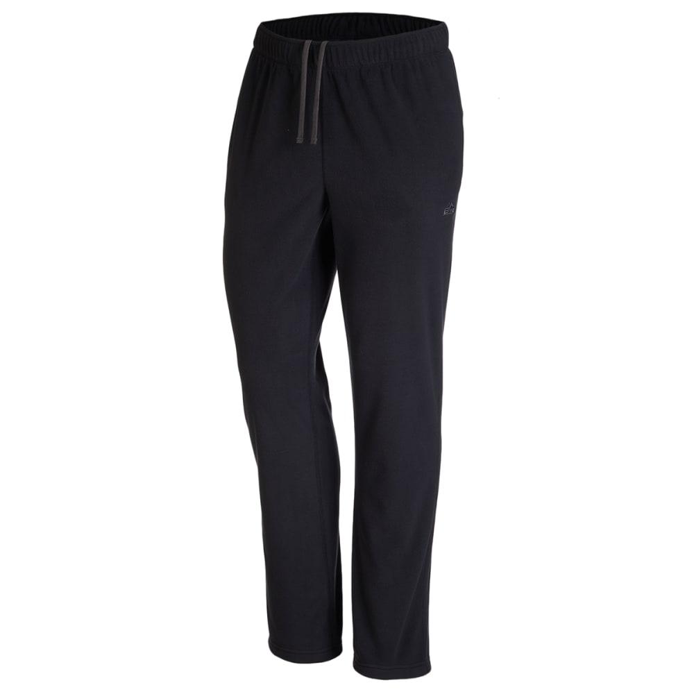 Ems Men's Classic Micro Fleece Pants - Black, XXL