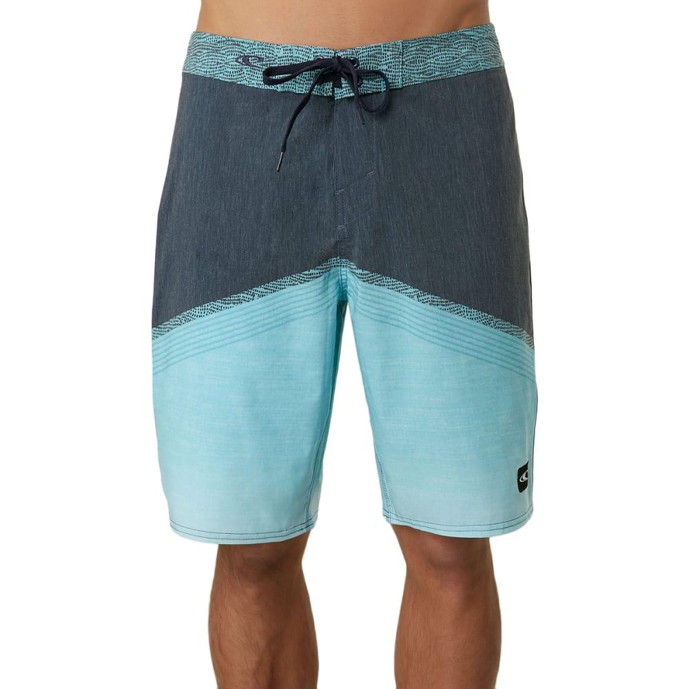 O'neill Guys' Cooper Walkshorts - Blue, 32