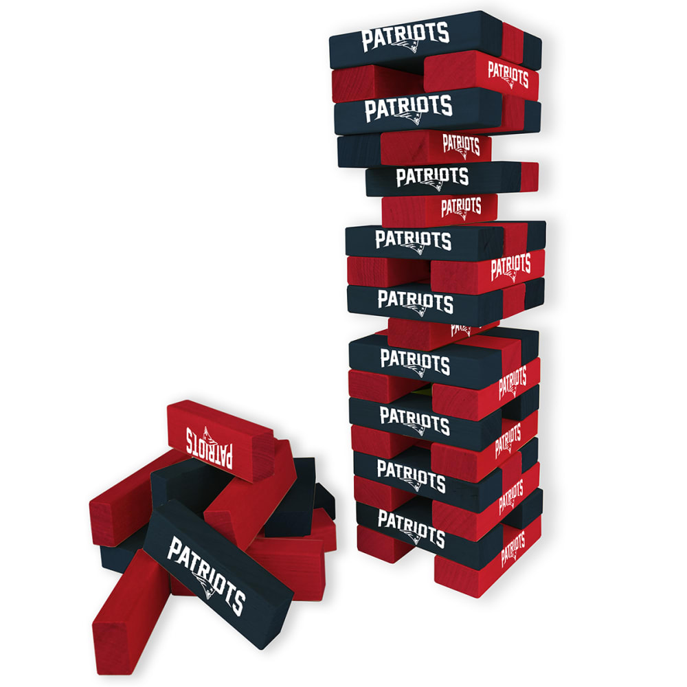 828f14046 New England Patriots Table Top Stackers One Color NO SIZE ...