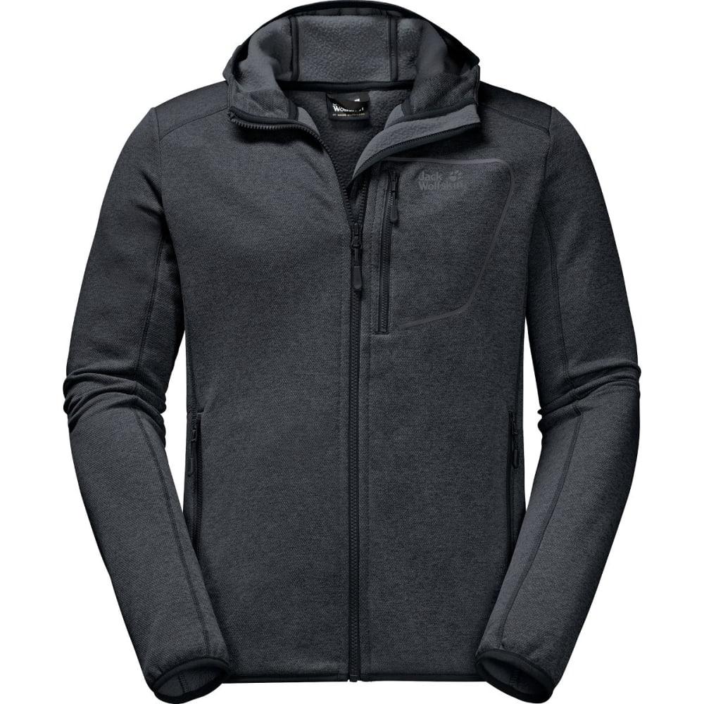 JACK WOLFSKIN Men's Skyland Hooded Jacket S