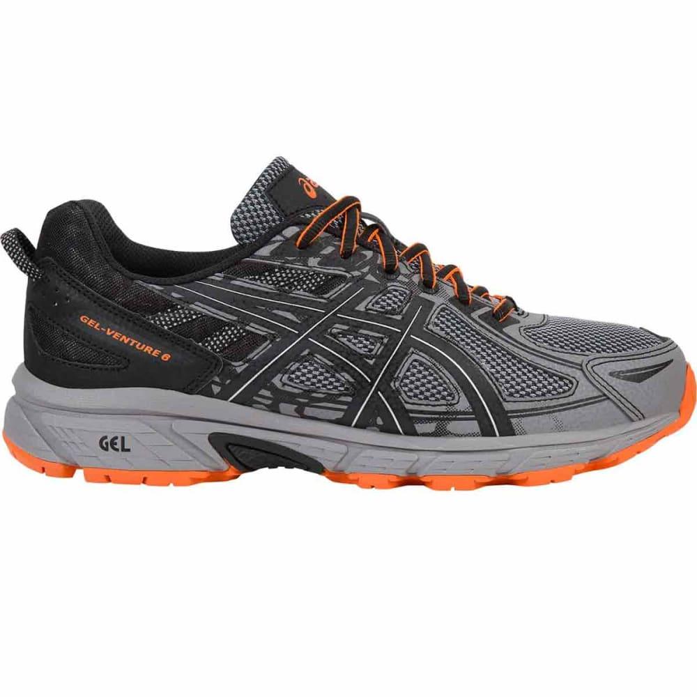 ASICS Men's GEL-Venture 6 Running Shoes - FROST GREY-9616