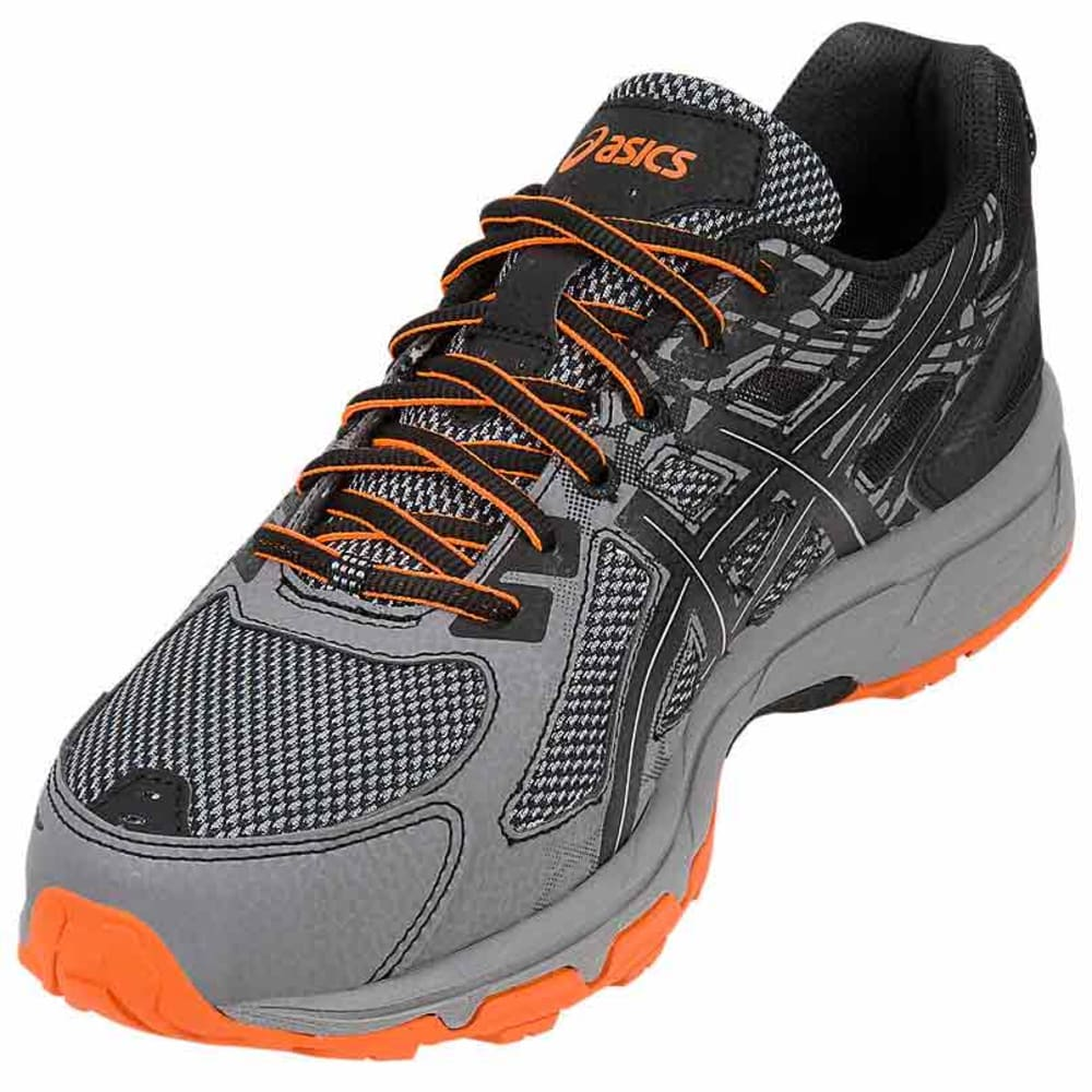 ASICS Men's GEL-Venture 6 Running Shoes, Extra Wide - FROST GREY-9616