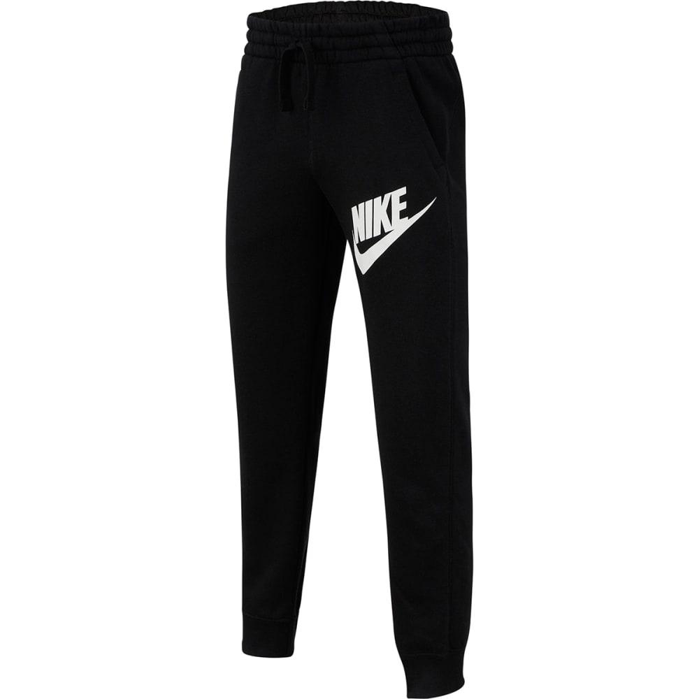 NIKE Boys' Futura Club  Fleece Jogging Pants M