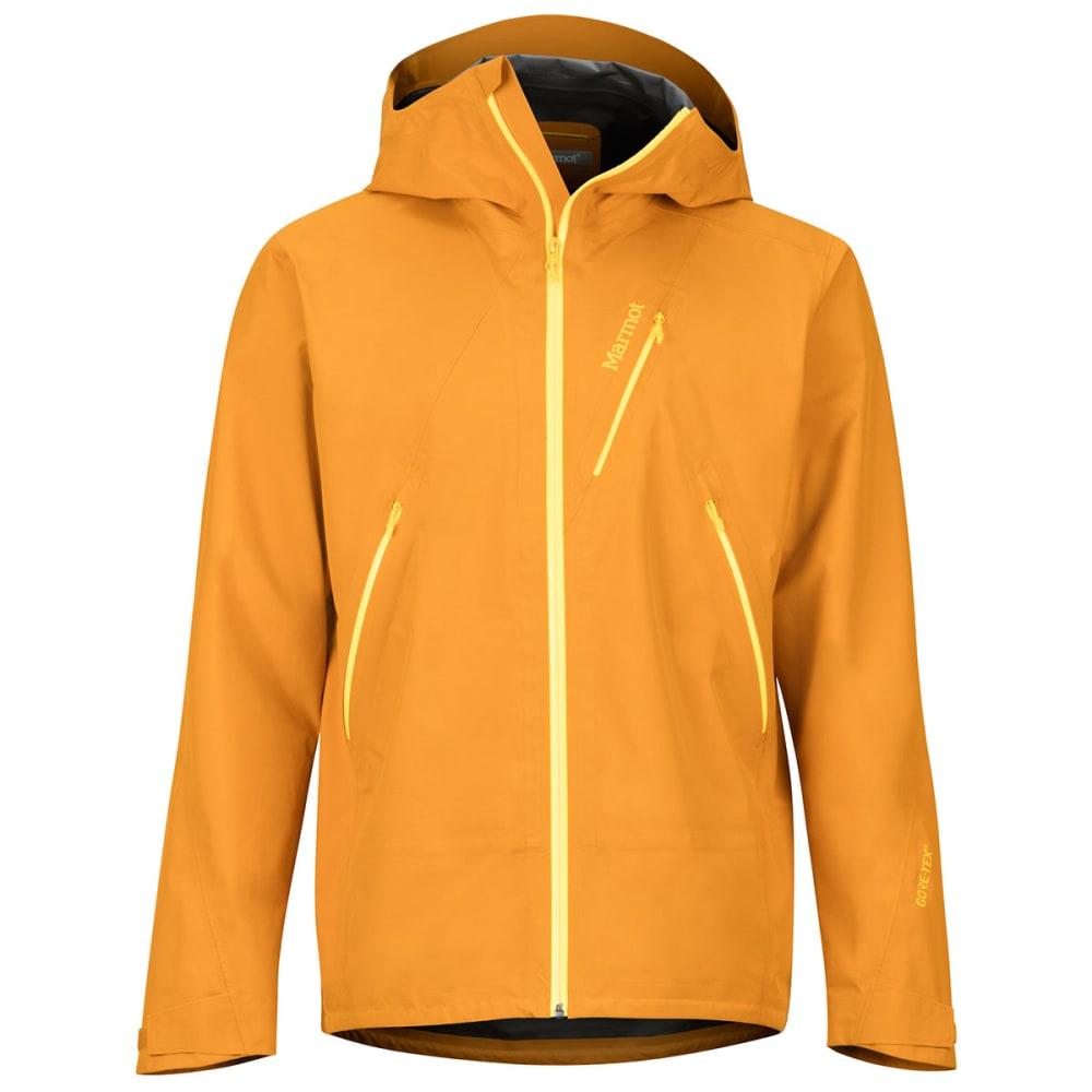 Marmot Men's Knife Edge Jacket - Orange, M