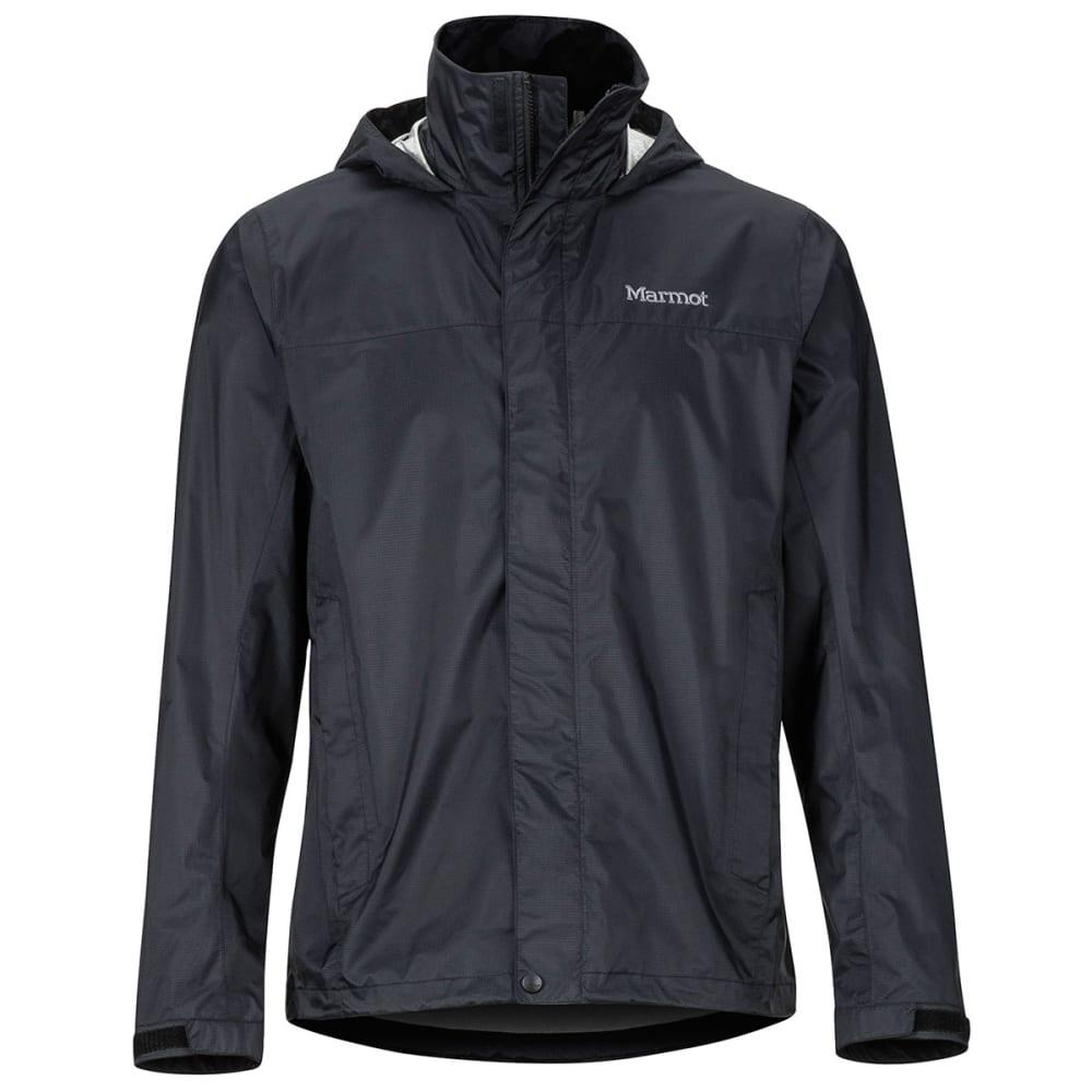 Marmot Men's Precip Eco Jacket - Black, S