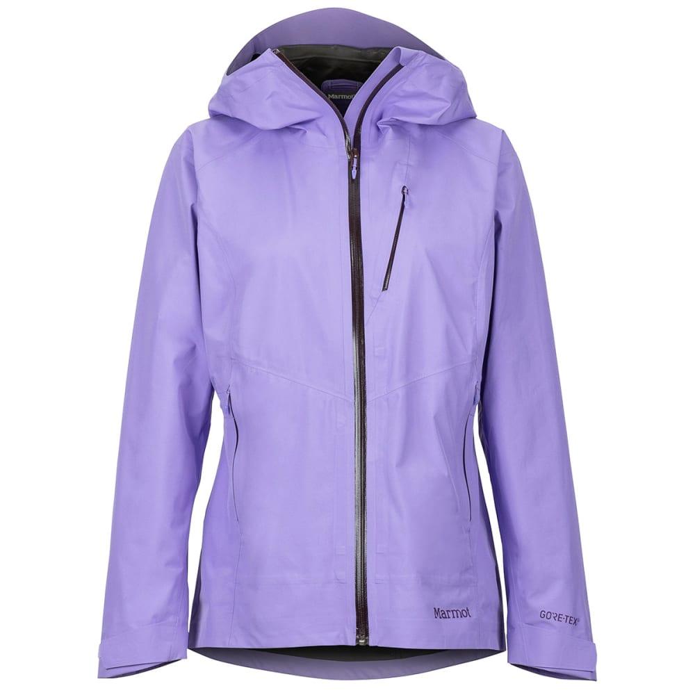 Marmot Women's Knife Edge Jacket - Purple, S