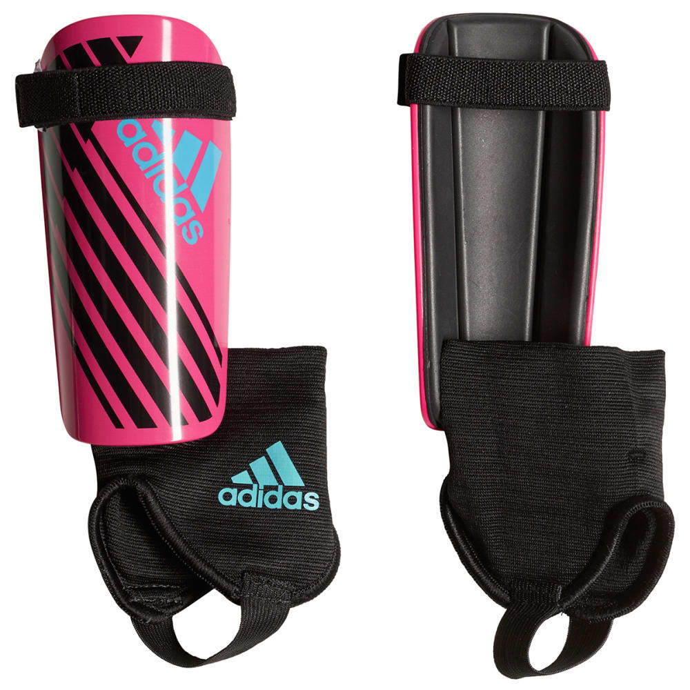 ADIDAS Girls' X Youth Shin Guards S