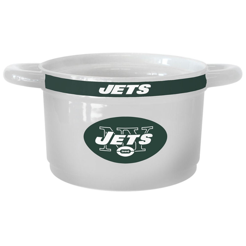 NEW YORK JETS Game Time Bowl - NO COLOR